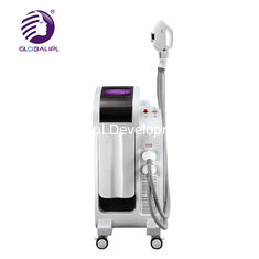 6MHz E Light Ipl Rf Machine/Elight Hair Removal Machine For Clinc Salon Hospital