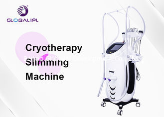 China Multipolar RF 400kpa Cryolipolysis Body Slimming Machine supplier