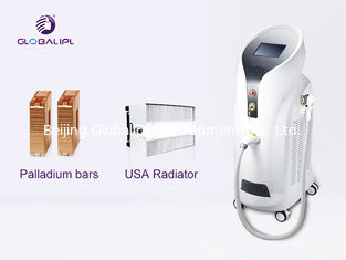Ice Platinum 120J/cm2 Diode Laser Hair Removal Machine