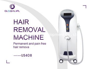 Hair Removal 13*39mm2 755nm 3500W Diode Laser Machine