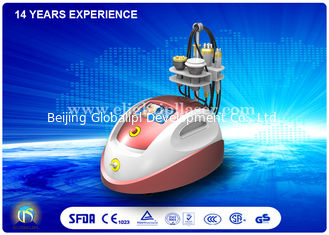 China Portable Ultrasonic Cavitation Slimming Machine supplier