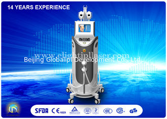 China Cryotherapy Cryolipolysis Equipment RF Cavitation For Fat Freezing supplier