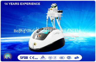 Bipolar RF Ultrasonic Cavitation Machine Portable For Wrinkle Removal