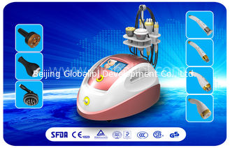 China Diode Laser Ultrasonic Cavitation Slimming Machine supplier