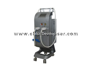 China Professional High Frequency RF Beauty Machine For Vascular Removal , Salon Use supplier