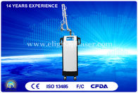 China Treatment for Skin Resurfacing CO2 Fractional Laser Machine Vertical Safe factory
