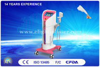 China Professional 3.2Mhz Stationary HIFU Machine Salon Use For Slimming factory