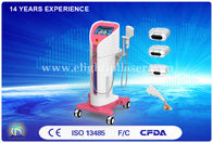 China Wrinkle Removal HIFU Machine No Side Effects Facial Skin Care Machines factory