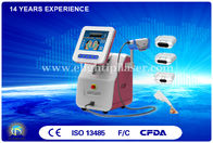 China Portable HIFU Skin Rejuvenation Equipment Home Use Mini HIFU Ultrasound Machine factory