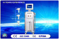 Vacuum Radio Frequencies RF Skin Tightening Machine With 4 Modes