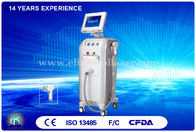 China Wrinkle Removal Skin Tightening Equipment RF 10.4 Inch Color LCD Touch Screen factory