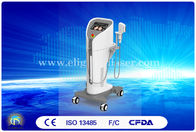 China Women Vertical HIFU Equipment 4.0Mhz Effective With 10000 Shots factory