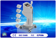 China Completely Non - Invasive Hifu Beauty Machine Face Lifting And Body Slimming factory