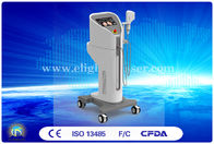 China Facial Lifting HIFU Machine 5 Different Spot Size 50*50*100cm For Face Body factory