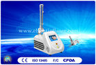 China 3 In 1 Skin Renewing Resurfacing Co2 Fractional Laser Machine Vaginal Therapy factory