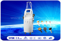 China 7 In 1 Redundant Cellulites Exploded Ultrasonic Cavitation Machine Body Slimming factory
