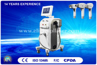 China Abdomen Cellulite Reduction RF Skin Tightening Machine Face And Body Treatment factory
