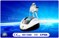 China Body Face Slimming Ultrasonic Cavitation Slimming Machine Weight Reduction factory