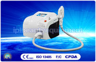 China Freckle / Skin Pigmentation Removal IPL RF Beauty Equipment Systems Durable factory