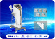 China HIFU HIgh Intensity Focused Ultrasound Face Lifting Machine Body Lifting factory