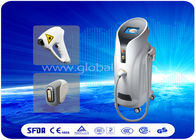 China Permanent Diode Laser Hair Removal Machine 808nm Painless Hair Removal Machine factory