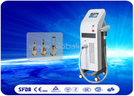 China ND YAG Q Switch Laser Tattoo Removal Machine Sun Spot Removal SFDA factory