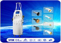 China Radio Frequency Ultrasonic Cavitation Slimming Machine Fat Burning Equipment CE Approval company