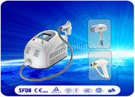 China Painless 808nm Diode Laser Hair Removal Machine CE 24 Hours Working factory