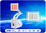 China Portable LED PDT Skin Rejuvenation , Acne Treatment Led Light Therapy Professional Equipment factory