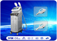 China Professional Laser Hair Removal Machine , Medical CE Ipl Permanent Hair Reduction factory