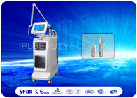 China 10Hz Q Switched Nd Yag Laser Machine For Tattoo Removal / Skin Rejuvenation factory