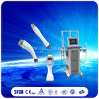China CE Approved RF frequency Focused Vacuum Slimming Machine with ultrasound waves factory