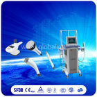 China Body Shape Vacuum Slimming Machine with RF Massage Roller + Infrared light US08A factory