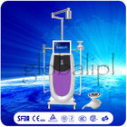 China HIFU high intensity focused ultrasound body slimming machine liposonix machine factory