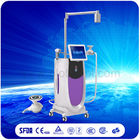 U Shape Belly Fat Loss Vacuum Slimming Machine Non Invasive Liposuction Machine