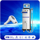 China High End Salon Use Super Cooling Microchannel Diode Laser 808 Hair Removal Machine factory