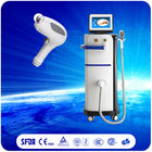 China Safe And Fast Treatment 808nm Diode Laser Hair Removal Machine For All Types Skin factory