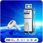 China 2017 Real Microchannel Diode Laser 808nm Hair Removal Machine White factory
