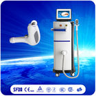 Permanent Diode Laser Hair Removal Machine For Skin Rejuvenation