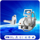 China No Pain Portable 808nmm Shr Permanent Laser Hair Removal Machines factory