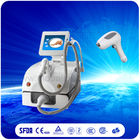 Portable Microchannel Diode Laser Hair Removal Machine Medical Ce Approval