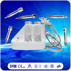 White Oxygen Water Jet Peel Facial Lifting and Skin Care Beauty Machine