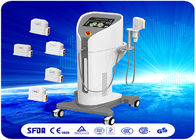 China Anti - Aging High Intensity HIFU Machine For Face Tightening Treatments , 1 Year Warranty factory