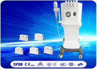 China High Peak Power Radio Frequency Skin Tightening Devices For Skin Tightening / Acne Removal factory