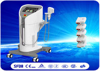 China 0.1-2J Energy Hifu High Intensity Focused Ultrasound Machine With 5 Treatment Heads factory