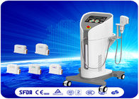 China High Performance HIFU Machine , Skin Tightening Machine With 1-5mm Spacing Width factory