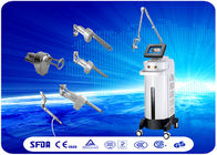 40W CO2 Fractional beauty Laser Equipment For Vaginal Rejuvenation , 33.3 Hz Pulse Frequency