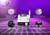China 3 In 1 E Light Beauty IPL RF Salon Equipment Hair Removal Device factory