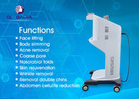 High Intensity HIFU Machine For Wrinkle Remover , Skin Rejuvenation Equipment ISO13485