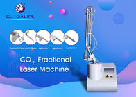 China 10.6 Microns Micro CO2 Fractional Laser Machine For Eye Protection factory